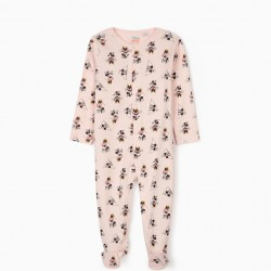 BABYGROW FOR BABY GIRL 'MINNIE', PINK