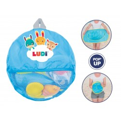 LUDI MULTIFUNCTION POOL