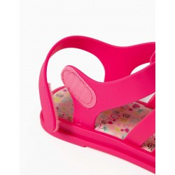 SANDALS FOR GIRLS, 'ZY DELICIOUS', PINK