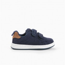 BABY BOY ZY 1996 BLUE SHOES
