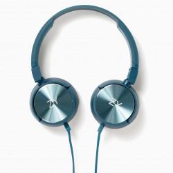 BLUE ZY HEADPHONES