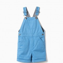 BABY BOY BIBS, BLUE