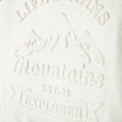 MOUNTAINS BABY SWEATSHIRT, MULTICOLOR