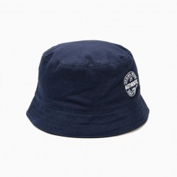 BOYS 'ZY 1996' HAT, DARK BLUE