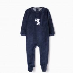 BABY PENGUIN 'CUTE PENGUIN', DARK BLUE