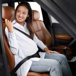 JANE SAFETY SEAT BELT FOR EXPECTANT MUMS