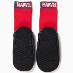SPIDER-MAN ANTI-SLIP SOCKS