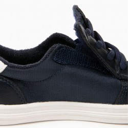 BLUE ZY EASY SNEAKERS