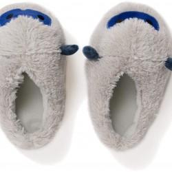 Fantasy Little Monster Slippers