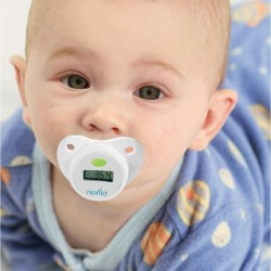 NUVITA PACIFIER THERMOMETER