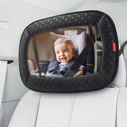 BABYPACK REARVIEW MIRROR