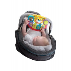 LION PLAYGRO MUSICAL TOY