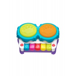 MUSICAL DEVICE 2 IN 1 PLAYGRO