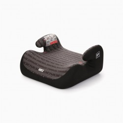 IZZYGO PLUS ZY SAFE STARS BLACK CAR SEAT