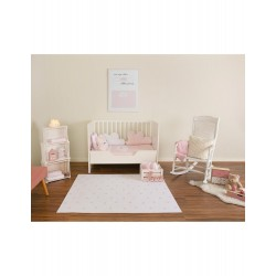 BED 5 IN 1, 120X60 CM ZY BABY