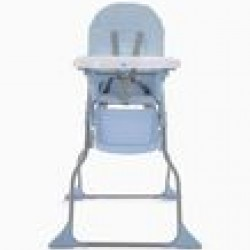 CANDY PLUS ZY BABY FOLDING HIGHCHAIR