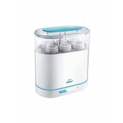 PHILIPS AVENT 3 IN 1 ELECTRIC STERILIZER