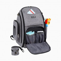 1ST BACK PACK SAFETY STROLLER