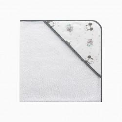 BATH TOWEL 100X100 CM DISNEY