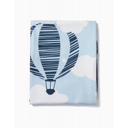 POLAR BALLOON ZY BABY BLANKET