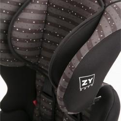 CAR SEAT GR 1/2/3 IZZYGO PLUS ZY SAFE