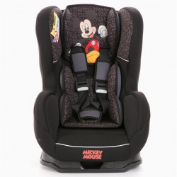 CAR SEAT GR 0 + / 1/2 MICKEY DISNEY
