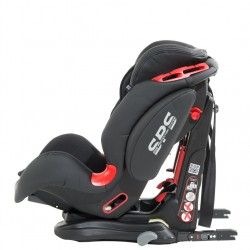 AUTO CHAIR GR 1/2/3 THUNDER ISOFIX BE COOL