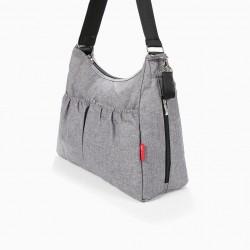 DIAPER BAG 30X40X15 CM SIMPLE ZY SAFE