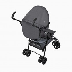 BENGAL ROAD PLUS ZY SAFE GRAY STROLLER