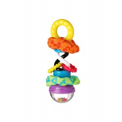 PLAYGRO SUPER SHAKER RATTLE
