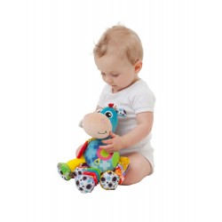 PONEI PLAYGRO TEETHER