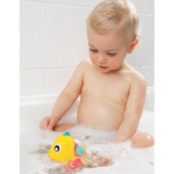 BATH TOY PADDLING FISH PLAYGRO