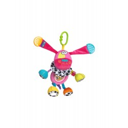 DOOFY TEETHER THE PLAYGRO DOG