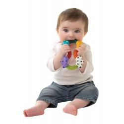 ROCA CLICK & TWIST PLAYGRO