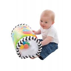 TUMBLE ROLLER PLAYGRO ACTIVITY MAT