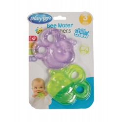 BEE TEETHER PLAYGRO 2UN.