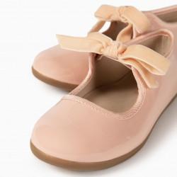 BALLERINAS FOR GIRLS 'ZY BALLERINA', PINK