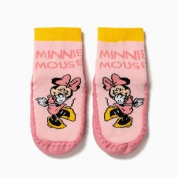 MINNIE ANTI-SLIP SOCKS