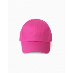'ZY 96' CHILD CAP, PINK