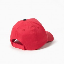 RED ZY CAP