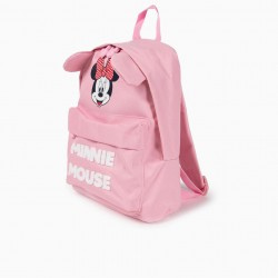 BACKPACK FOR GIRLS 'MINNIE', PINK