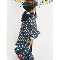 'MICKEY' SPORTS BAG FOR BOYS, DARK BLUE