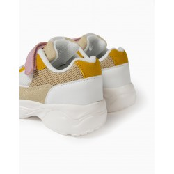 CHUNKY BABY SHOES 'ZY SUPERLIGHT RUNNER', MULTICOLOR
