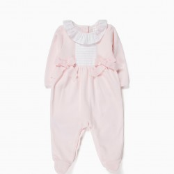 ROMPER TWO BOWS