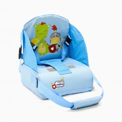 MEAL BOOSTER CHAIR ASALVO CAMELOT