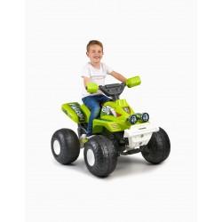 FALCON CE FEBER 6V QUAD ELECTRIC MOTORCYCLE 4