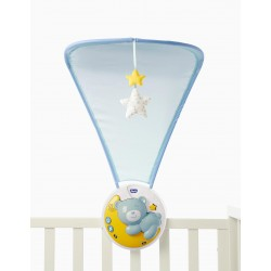 MOBILE NEXT2MOON 3 IN 1 CHICCO BLUE
